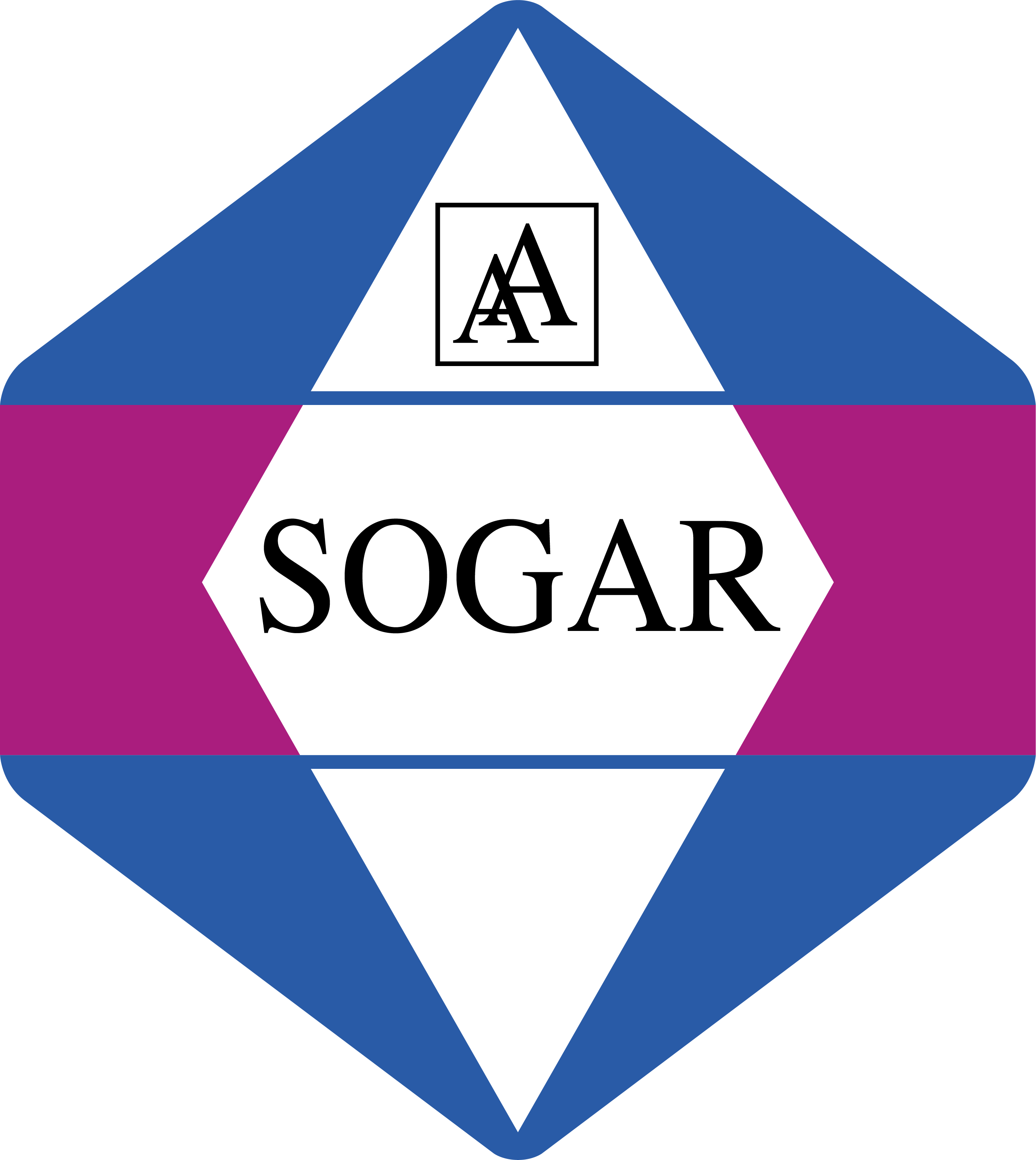 Logo Audit Aquitaine Sogar